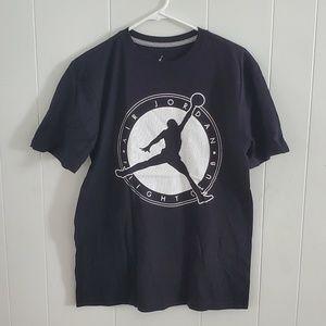 Air Jordan Flight Club T-Shirt in Great Shape